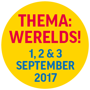 Thema: Werelds! 1, 2 en 3 september