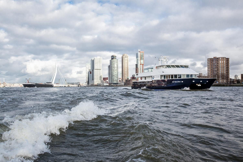 Havenbedrijf Rotterdam Havenbedrijf Rotterdam