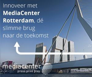 MediaCenter Rotterdam