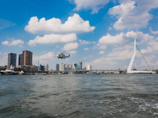 Festivalagenda Rotterdam